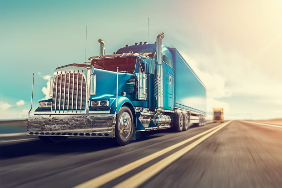 Tractor-Trailer-Container-Security
